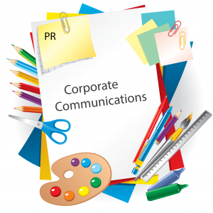 5 great tips for your first job in corporate communication