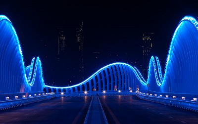 What we can learn from Philips drive in UAE towards energy efficient lighting