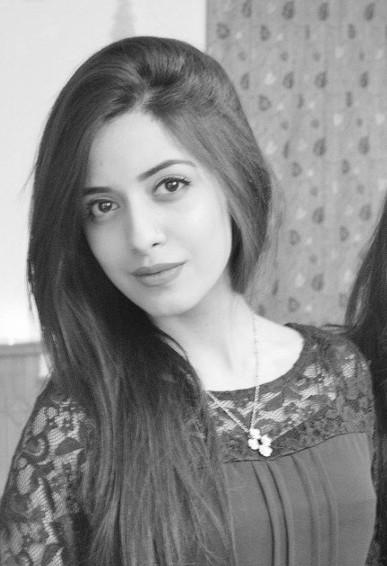 Noor Usman Rafi