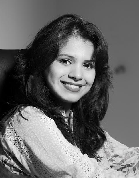 Ayesha Sohaib