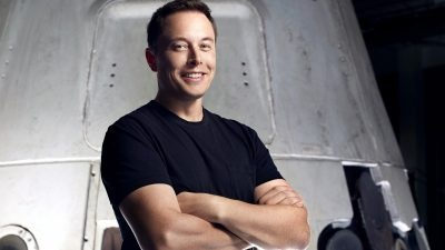 10 Things You Need To Know About Elon Musk